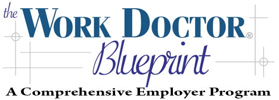 Work Doctor Blueprint to Prevent & Correct Workplace Bullying