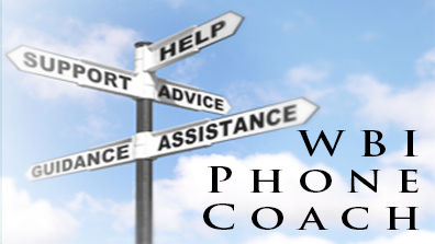 WBI Telephone Coach